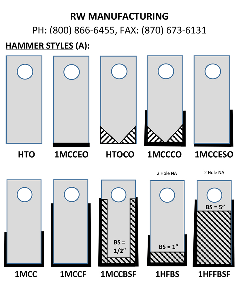 Rightway-Manufacturing-Hammer-Styles-Image-New