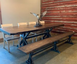 Table and Bench Legs